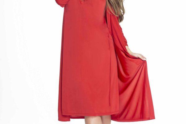 pidżama damska - 4115 peniuar